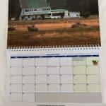 November Buckland Tas